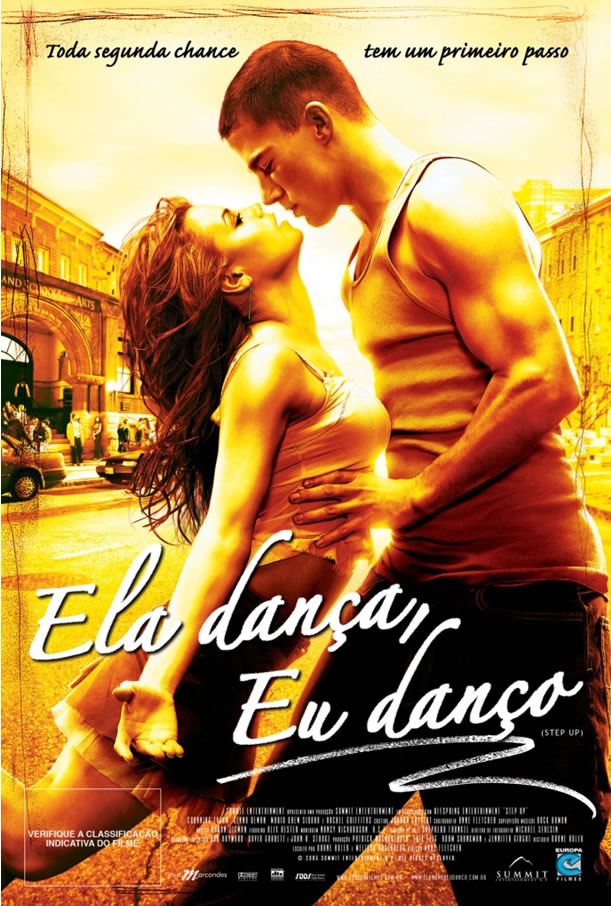 Step Up 2: The Streets DVDRip XviD - Dublado